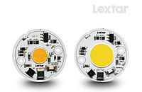 Lextar Electronics выпустила модули DCOB LED с интегрированным драйвером
