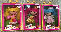Кукла Lala Loopsy 0911C с аксессуарами
