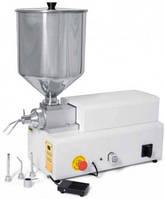 Шприц-дозатор GAMI R260 INOX