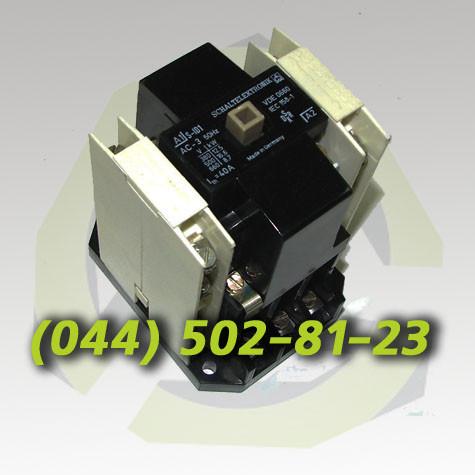 K-ID1 контактор S-ID1 пускатель SIDx-1