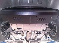 Защита двигателя Hyundai Tucson (вместо пыльника) 2004-2010