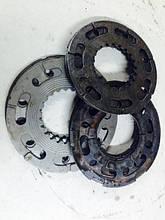 Диски фрикционные к электро магнитным муфтам