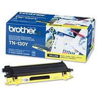 Заправка картриджей Brother TN130Y для принтера Brother HL-4040/4050/4070,DCP-9040/9045,MFC-9440/9840