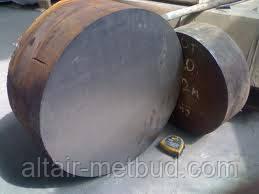 Поковка круглая переменного сечения сталь 40х