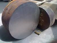 Поковка круглая переменного сечения сталь 40х, фото 1