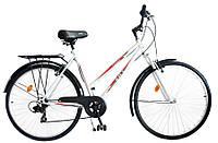 """Велосипед ХВЗ - Турист 28"""" 49 ВА SH"""