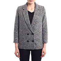 Женский пиджак в сером цвете Talma jacket от Minimum (Дания) в размере XS