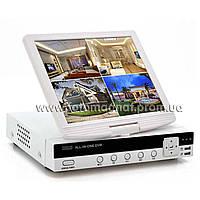 Видеорегистратор 104 LCD (лучший видеорегистратор)