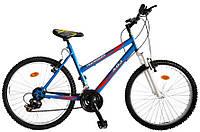 Велосипед ХВЗ  24 TEENAGER модель 47 BA SH, фото 1