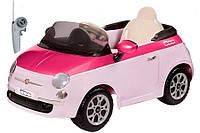 Электромобиль  Машина FIAT 500 Peg Perego Iged1164
