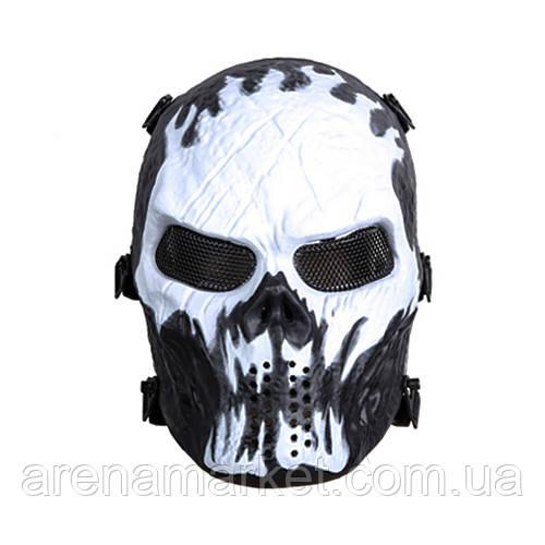 Купить маску для страйкбола