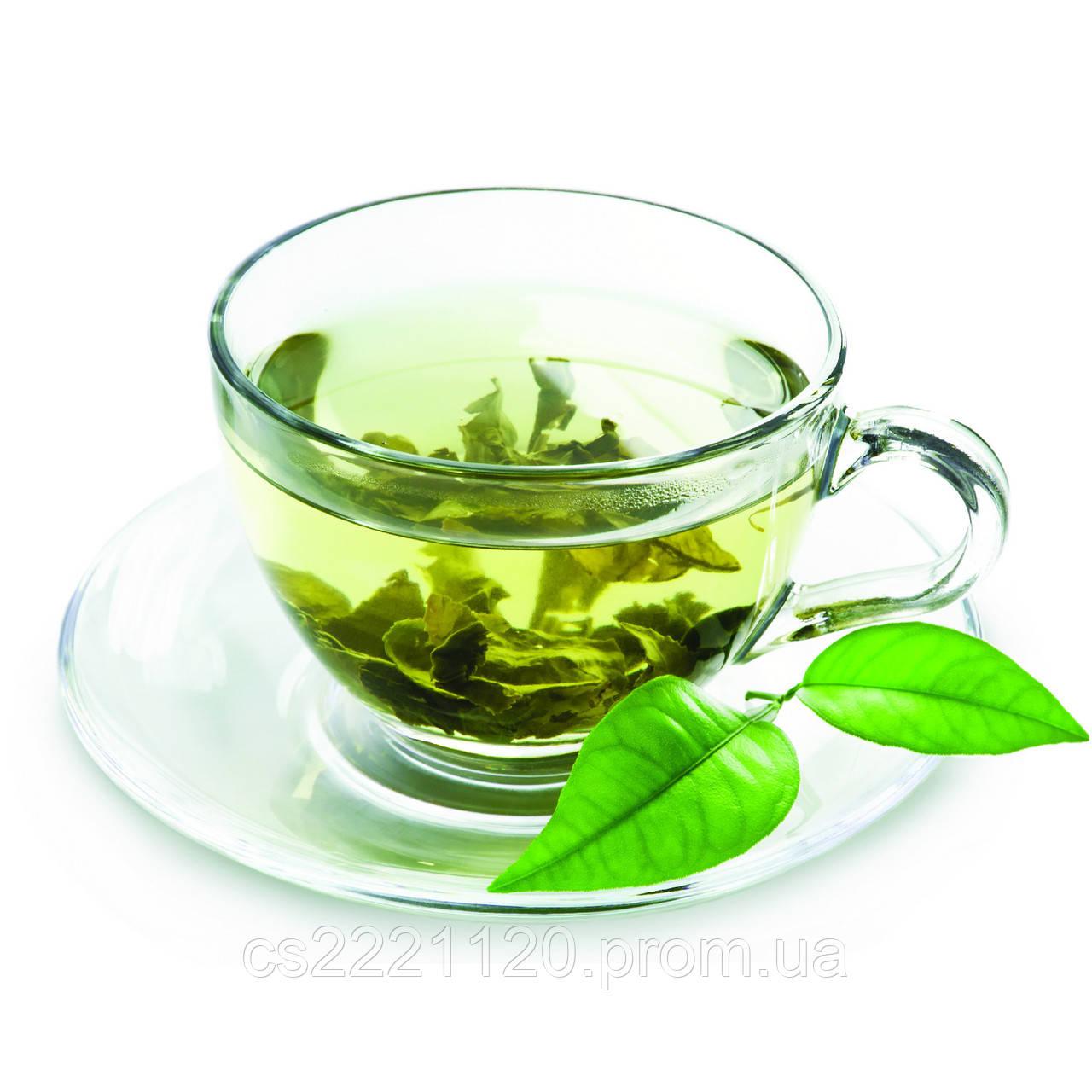 Ароматизатор TPA Green Tea (Зеленый чай) 10мл.
