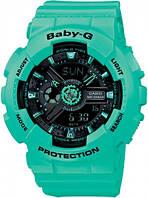 Женские часы Casio BA-111-3AER