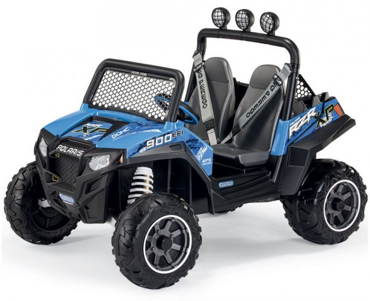 Электромобиль Вездеход ATV RZR Peg Perego IGOD0084