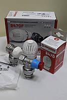 Радиаторный комплект термостатический Giacomini R470FX003 (Италия)