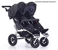 Детская прогулочная коляска TFK Twinner Twist Duo Premium Line