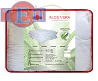 Одеяло евроразмер ТЕП Aloe Vera 210*200