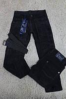 Вельветовые брюки для мальчиков 10-11 лет