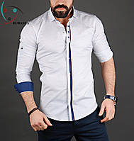 Рубашка мужская новое поступление