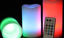 Світлодіодні LED свічки Luma Candles з пультом