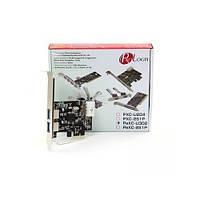 Контроллер ProLogix PeXC-U302