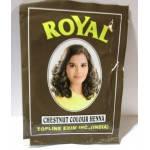 Хна темно-коричневая Royal 10 гр