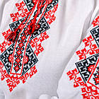 Вышиванка для девочки Украиночка (рукав 3/4), фото 2