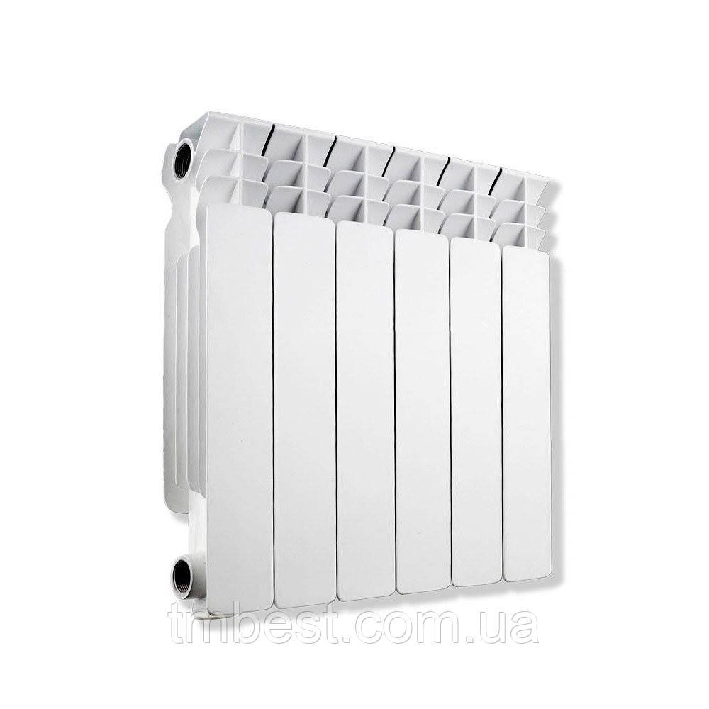 Радиатор биметаллический Bitherm 500*96