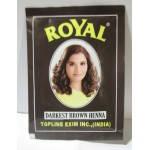 Хна коричневая Royal 10 гр