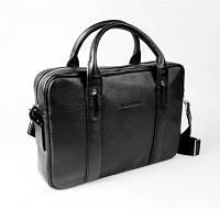 """Кожаная сумка для ноутбука 13,3"""" MANTICA Viko 0013"""