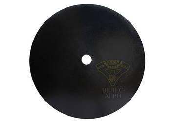 "Диск ВА-01.429, 560 мм, s-6мм. (сплошной) ТМ""Велес"""