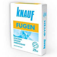 Knauf Шпаклевка Фугенфюллер (Fugenfuller)25 кг