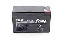 Батарея для UPS Frime FB7-12