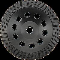 Диск алмазный шлифовальный для УШМ 125x22.2x5мм., GRAPHITE 57H890