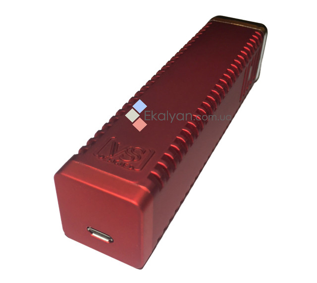 Titan 2 micro USB зарядка