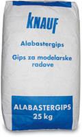 Knauf Гипс строительный, алебастр, 30 кг