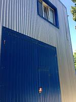 Реконструкция, ремонт и восстановление складских помещений, ангаров, цехов с гарантией 5 лет, опыт аналогичных