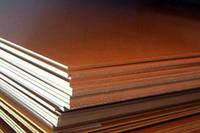 Текстолит, текстолит листовой, текстолит лист ПТК, ГОСТ 5-78