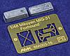 "MИГ-31 БM/БСМ ""Foxhound"" 1/48 AMK, фото 10"