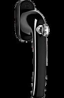 Ручка оконная с ключом GreenteQ, штифт 37 мм