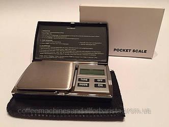 Весы дигитальные Digital pocker scale