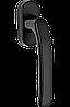Ручка оконная противовзломная Hoppe Stuttgart, штифт 37 мм