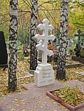 Изготовление мраморных памятников, фото 2