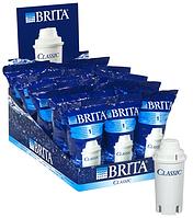 Картридж Brita Classic ORIGINAL 100% сменный фильтр очистки воды для кувшина Brita Classic