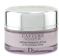 Christian Dior Face Care Capture Sculpt 10 Lifting Firming Cream 50 ml.