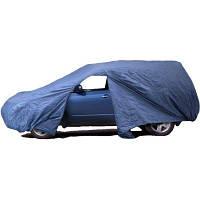 Тент КЕМПІНГ Тент для автомобиля (4820152613714) хакі