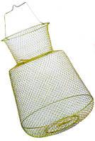 Садок для рыбы металлический 3310