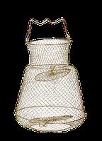 Садок для рыбы металлический 3810