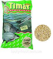 Прикормка Timar Mix Roasted sunflower seeds Жаренная семечка 1kg