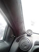 Перетяжка стоек Авто, Кож-зам, Ткань, Алькантара, Кожа, Одесса, фото 1